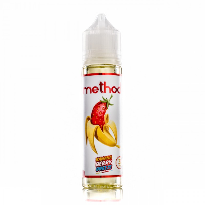 Method BANANA BERRY BREEZE V2