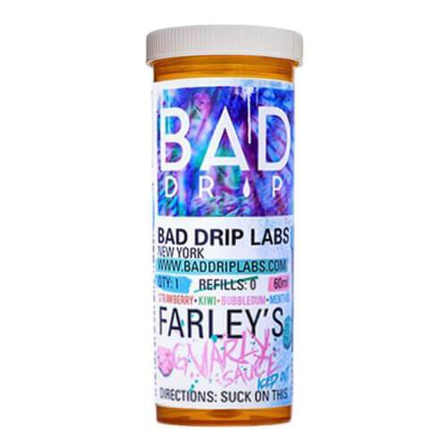 Bad Drip FARLEY'S GNARLY SAUCE ICED OUTTT