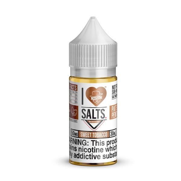 I Love Salts 30ml