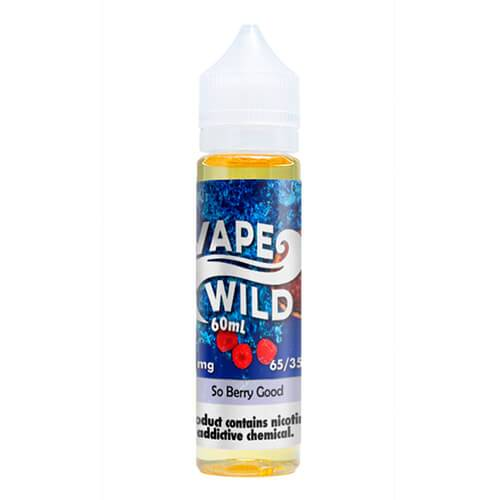 SO BERRY GOOD  60ML